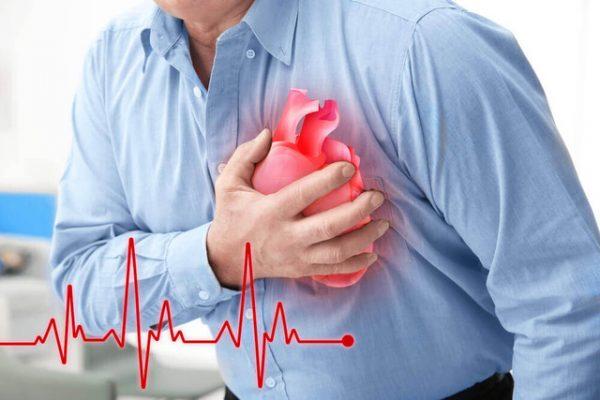 Nhiều bệnh về tim có thể làm tăng nguy cơ đột quỵ