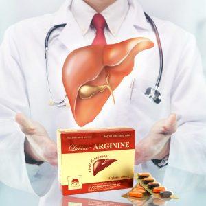 Hỗ trợ chức năng gan