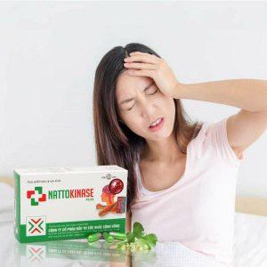 Hỗ trợ đau đầu - Mất ngủ